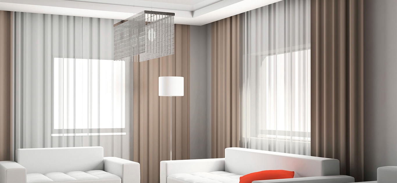Curtains/Draperies/Coverings